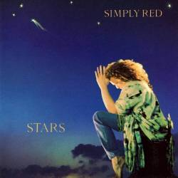 Vinyl Simply Red - Stars, Rhino, 2016, 2LP, 180g