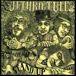 Vinyl Jethro Tull - Stand Up, PLG UK, 2017, HQ