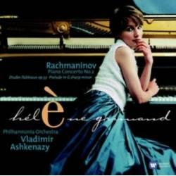 Vinyl Sergei Rachmaninov - Piano Concerto No. 2 (Helene Grimaud, Vladimir Ashkenazy), Warner Classics, 2018, 180g