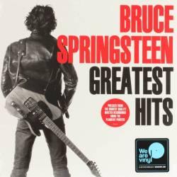 Vinyl Bruce Springsteen - Greatest Hits, Columbia, 2018, 2LP