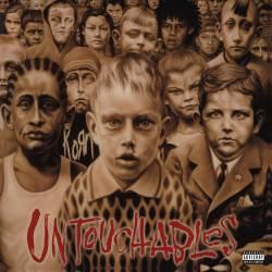Vinyl Korn – Untouchables, Epic, 2018, 2LP