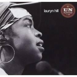 Vinyl Lauryn Hill - MTV Unplugged N° 2, Europe, 2018, 2LP