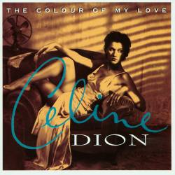 Vinyl Celine Dion – Colour of My Love, Columbia, 2019, 2LP, Edícia k 25. výročiu