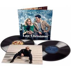 Vinyl George Michael & Wham! - Last Christmas, Sony Music, 2019, 2LP