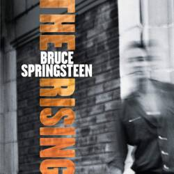 Vinyl Bruce Springsteen – Rising, Columbia, 2020, 2LP