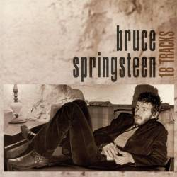 Vinyl Bruce Springsteen – 18 Tracks, Columbia, 2LP