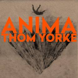 Vinyl Thom Yorke - Anima, XL Recordings, 2019, 2LP