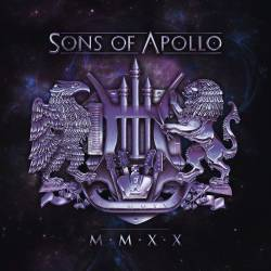 Vinyl/CD Sons of Apollo – MMXX, Inside Out, 2020, 2LP + CD