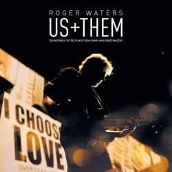 Vinyl Roger Waters - Us + Them, Columbia, 2020, 3LP, 8 stranová brožúrka