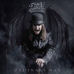 Vinyl Ozzy Osbourne - Ordinary Man, Epic, 2020