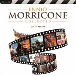 Vinyl Ennio Morricone - Collected, Music on Vinyl, 2014, 2LP, 180g