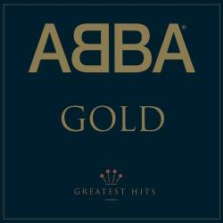 Vinyl Abba - Gold, Polar, 2014, 2LP, 180g