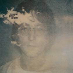 Vinyl John Lennon - Imagine, Universal, 2016, 180g, HQ, Download