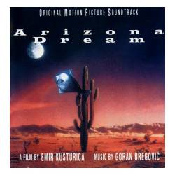Vinyl Goran Bregović – Arizona Dreams, Mercury, 2018