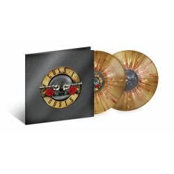 Vinyl Guns N' Roses – Greatest Hits, Universal, 2020, 2LP, 180g, Zlatý vinyl