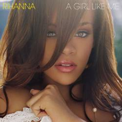 Vinyl Rihanna - A Girl Like Me, Def Jam, 2017, 2LP, 180g, HQ, Download