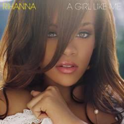 Vinyl Rihanna - A Girl Like Me, Def Jam, 2017, 2LP, 180g, HQ, Download
