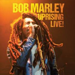Vinyl Bob Marley & The Wailers - Uprising Live!, Island, 2020, 3LP