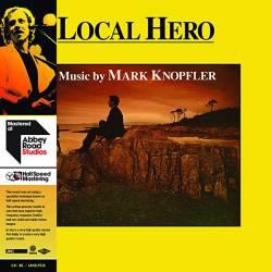 Vinyl Mark Knopfler - Local Hero, Mercury, 2021, 180g, Half Speed Remaster