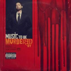 Vinyl Eminem - Music To Be Murdered By, Universal, 2020, 2LP, 180g, HQ