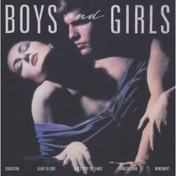 Vinyl Brian Ferry - Boys and Girls, Capitol, 2021, 180g