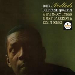 Vinyl John Coltrane – Ballads, Verve, 2020, 180g