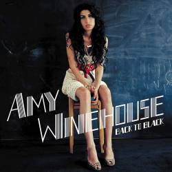 Vinyl Amy Winehouse - Back To Black, Island, 2007