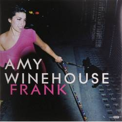 Vinyl Amy Winehouse - Frank, Island, 2015, 180g, HQ, Download