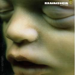 Vinyl Rammstein - Mutter, Vertigo, 2020, 2LP, 180g, Limitovaná edícia