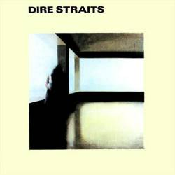Vinyl Dire Straits - Dire Straits, Mercury, 2018, 180g, HQ, Download