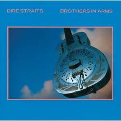 Vinyl Dire Straits - Borthers in Arms, Mercury, 2014, 2LP, 180g