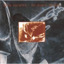 Vinyl Dire Straits - On Every Street, Mercury, 2014, 2LP, 180g