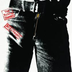 Vinyl Rolling Stones - Sticky Fingers, Polydor, 2015, 180g