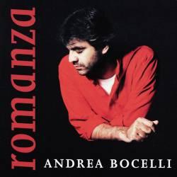 Vinyl Andrea Bocelli - Romanza, Sugar, 2015, 2LP