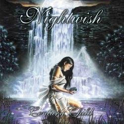 Vinyl Nightwish - Century Child, Caroline, 2015, 2LP