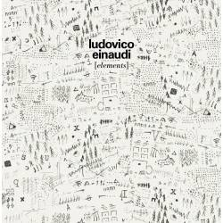 Vinyl Ludovico Einaudi - Elements, Decca, 2015, 2LP