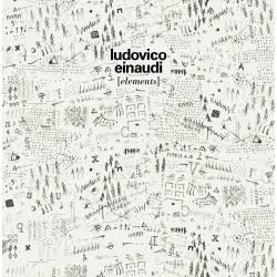 Vinyl Ludovico Einaudi - Elements, Decca, 2015, 2LP