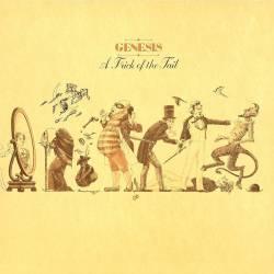 Vinyl Genesis - A Trick of the Tail, Virgin, 2018