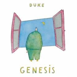 Vinyl Genesis - Duke, Virgin, 2018
