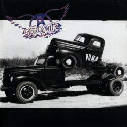 Vinyl Aerosmith - Pump, Geffen, 2018