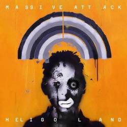 Vinyl Massive Attack - Heligoland, Virgin, 2018, 2LP, Gatefold Sleeve