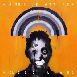 Vinyl Massive Attack - Heligoland, Virgin, 2018, 2LP, Gatefold Sleeve