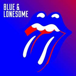 Vinyl Rolling Stones - Blue & Lonesome, Universal, 2016, 2LP, 180g