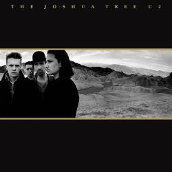 Vinyl U2 - Joshua Tree, Island, 2017, 2LP, Anniversary Edition