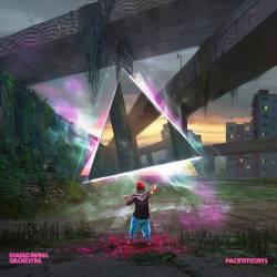 Vinyl Diablo Swing Orchestra - Pacifisticuffs, Caroline, 2018