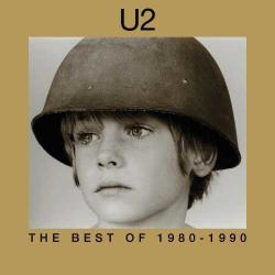 Vinyl U2 - Best of 1980 - 1990, Island, 2018, 2LP