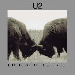 Vinyl U2 - Best of 1990 - 2000, Island, 2018, 2LP