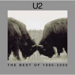 Vinyl U2 - Best of 1990 - 2000, Island, 2018, 2LP
