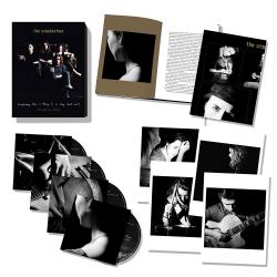 CD Cranberries – Everybody Else Is Doing It, Island, 2018, 4CD, Super Deluxe Edition