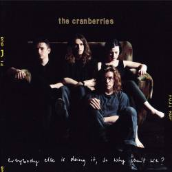 Vinyl Cranberries – Everybody Else Is Doing It, Island, 2018, 2LP, 25th Anniversary Edition